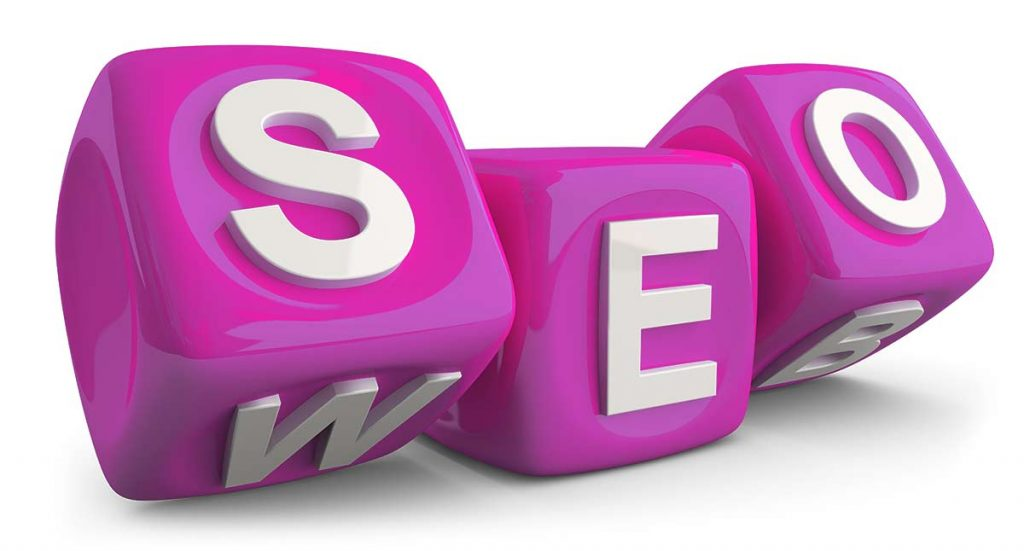Suchmaschinenoprimierung für Websites